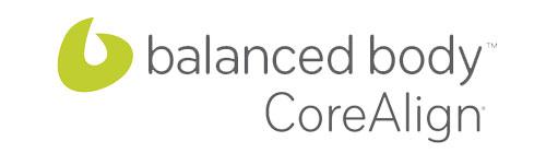logo Balance Body CoreAlign