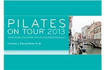 Pilates on Tour Venezia 2013