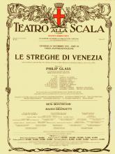 locandina Teatro alla Scala